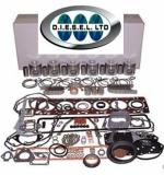 To Your Specification 6 ISCe Rebuild Kit